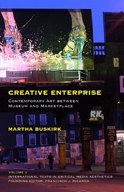 Creative Enterprise by Martha Buskirk